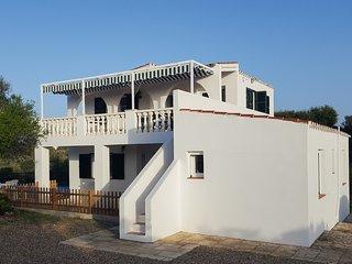 Villa 178 S'Albufera Menorca, Es Grau
