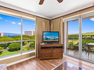 Low Rates and No Construction Views! 2 Bedroom Mountain Views! - The Palm Tree at 632 Konea, Ka'anapali