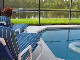 4 Bedroom 3 Bathroom Villa at Sandy Ridge close to Disney. 537SJW, Orlando