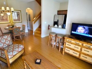 4 Bedroom 3 Bath Town Home in Regal Palms Resort. 3316CA