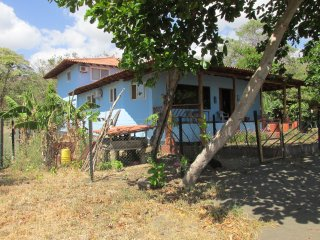 DELUXE PLAYA CAMBUTAL 2 BEDROOM HOME - ON THE BEACH!!!