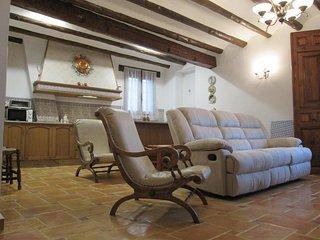 Encanta Andaluz - Apartment Rustico, Puebla de Don Fadrique