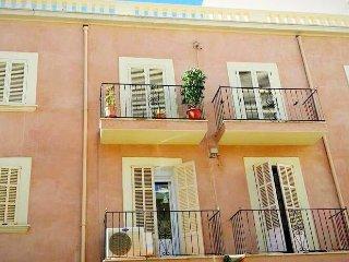 Soleado ático cerca del centro de la ciudad de Palma, Palma de Mallorca