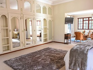 The Plattekloof Residence, Family Suite