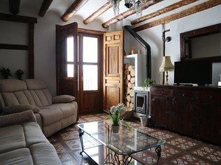Encanto Andaluz - Apartment Medieval