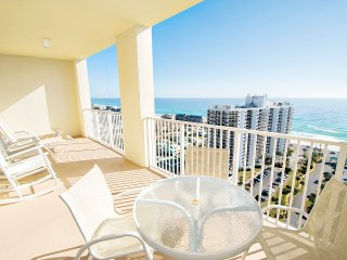 Ariel Dunes I 2009-2BR-Oct 18 to 22 $613! Buy3Get1FREE-Gulf Views-Seascape