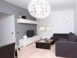 DOWNTOWN SITGES APARTMENT HUTB-011755, Sitges