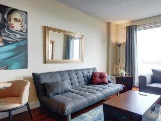Le Habitat '67 Suite