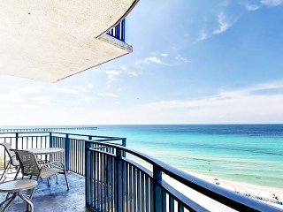 Sterling Breeze 701-3BR- Real JOY Fun Pass-GulfFRONT-Luxury Condo-FAB Views