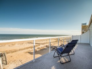 Osprey 2 - Newly-Renovated Oceanfront!