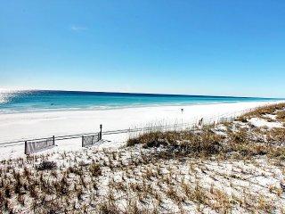 2BR-Seascape Lakefront Villas 122-Dec 13 to 17 $480! $1550/MONTH for Winter