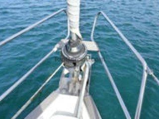 kenza sailboat, El Masnou