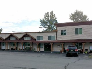 Alaskan Wish Lodging, Superior Apartment Unit 2, Seward