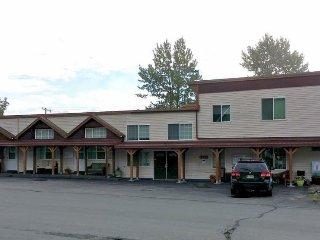 Alaskan Wish Lodging, Apartment - Ground Floor Unit 1, Seward