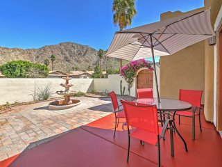 La Quinta House w/ Rooftop Deck-5 Mi to Festivals!