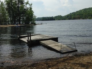 Great Sacandaga Lake House Rental, Northville
