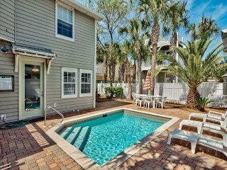PRIVATE POOL,JULY29-AUG5 RATE REDUCED FROM $4660 TO $3674!SAVE $986!!!