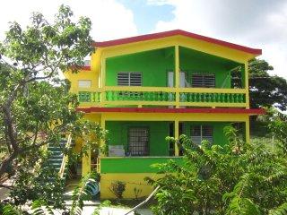 Casa Del Parque Guesthouse Studio 2, Isla de Vieques