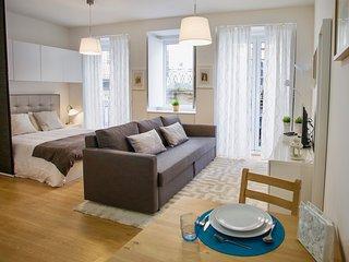 D&S - Porto Sao Bento Apartments II - Studio I