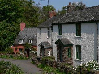 Fernlea (FERLE), Brecon