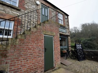 PK901 Cottage in Matlock Bath