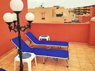 Villa Dunas Park Corralejo