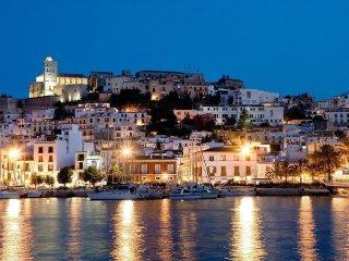 THE MARINA BOTAFOCH GARDEN, Ibiza Town