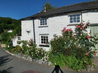 Rose Cottage (WAN376), Llandre