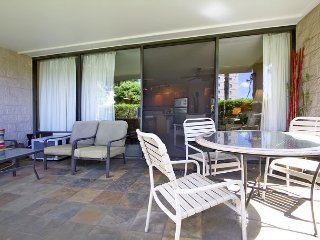 Kihei Alii Kai - 1 Bed/2 Bath - Right Across From The Beach!