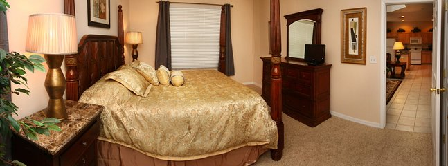 Master Room Suite 1 (of 2)
