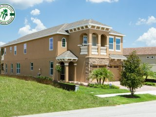 Fairway Garden City - Official Reunion 6-br w/Game Room, Pool, Golf View -RC201P