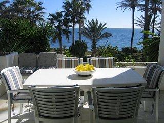 Apartment ALBA, Estepona