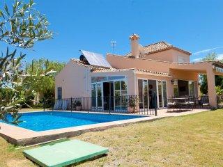 Villa HIBISCUS, Estepona