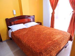 Hotel Naisca, el mejor hospedaje a bajo costo en Pasto Colombia