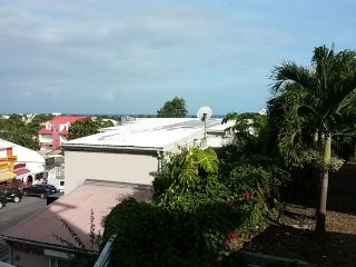 Studio vacances Saint-Francois Guadeloupe