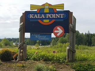 Kala Point Village -Fri-Fri, Sat-Sat, Sun-Sun only!, Port Hadlock