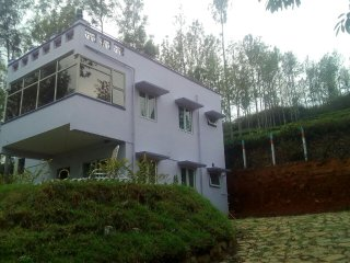 Shalom Resort in Ooty