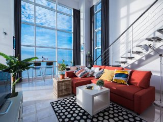 Majestic Seaview Suite Georgetown