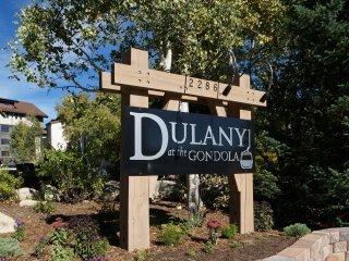 The Dulany at the Gondola #202