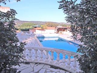 Villa T7 -Ste Maxime -Vue mer -Piscine privative