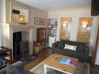 Our Cosy Cottage, Lassay-les-Chateaux