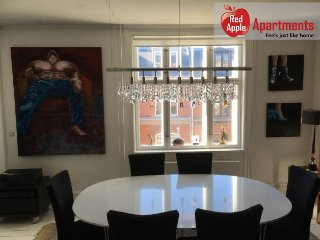 Bright New York style Apartment in the Heart of Vesterbro - 6043, Kopenhagen
