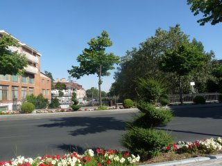 Apartment - 15 km from the slopes, Collado Villalba