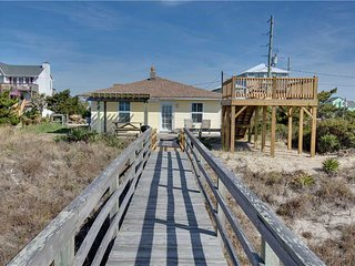 Sand Dollar Cottage