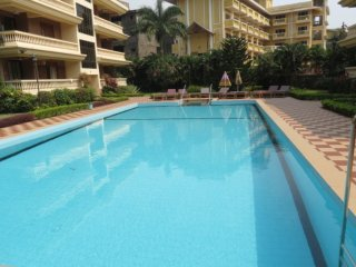 33) Ground Floor Spacious 2 bed Apart Regal Palms & WiFi