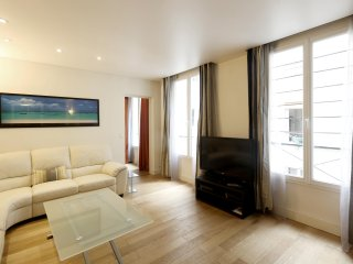 Modern, comfortable 50sqm 4 guests-pedestrian - P2, Paris
