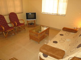 42- Serviced Apartment Calangute/Baga Sleeps 2-4