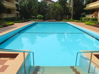 33- Spacious Luxury Serviced Apartment Near Beach & Free WiFi