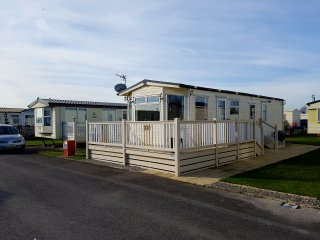 Windy Harbour Caravan Holiday Let, Poulton Le Fylde