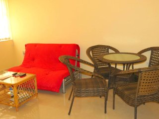 40) 1 Bedroom Apartment Kyle Gardens Calangute/Baga Sleeps 2 - 4